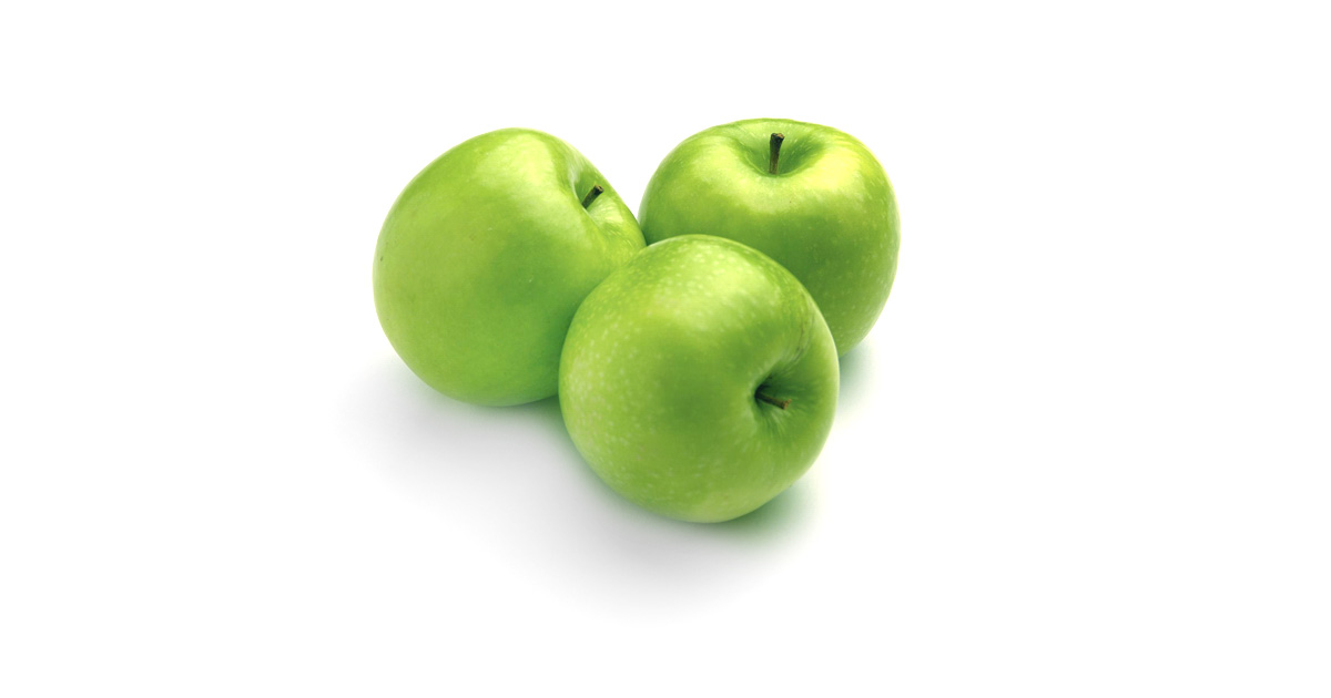 apples to apples - what's your difference