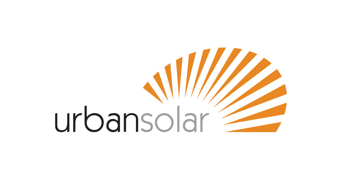Ottawa Vector Logo Design - Urban Solar Corporation