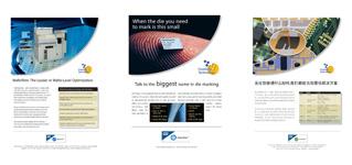 Ottawa Advertising - GSI Group - Grouping of ads