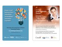 Ottawa Advertising - Small Business - Grouping of ads