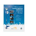 Ottawa Advertising - USC - Transit Lighting Ad