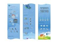 Ottawa Illustration - Vector Infographic Bayview Windows