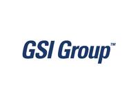 Vector wordmark design - GSI Group