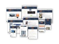 Ottawa website development - expressionengine - BBS Construction III