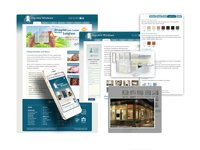 Ottawa website development - expressionengine -  Bayview Windows I