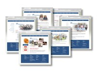 Ottawa website development - expressionengine - SP Safety Solutions