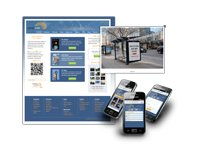 Ottawa website development - expressionengine -  Urban Solar Corporation I