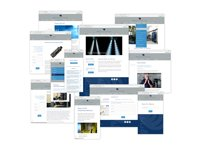 Ottawa website development - expressionengine - VLN Advanced Technology