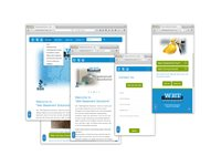 Ottawa website development - expressionengine - Wet Basement Solutions